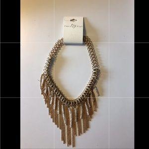 New Full Tilt Necklace